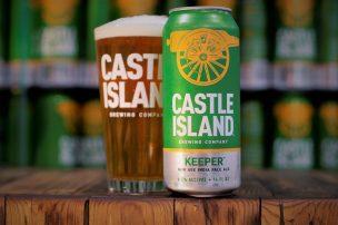 Castle Island - Keeper