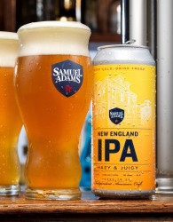 Sam Adams NE IPA
