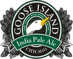 Goose Island IPA