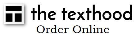Texthhood - Order Online